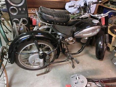 Quoka Oldtimer Motorrad by Dkw Rt 175 Oldtimer Bj 1955 In Rosengarten Oldtimer