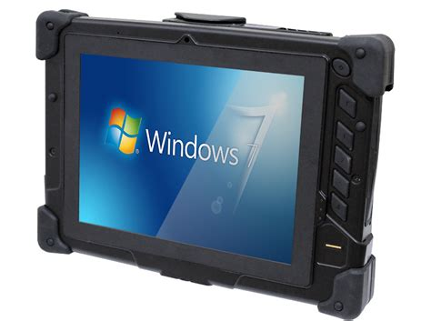 rugged tablets windows nx8 8 inch ip65 mil810 rugged windows 7 8 1 10 tablet