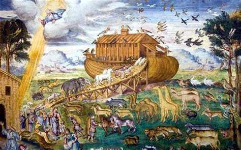 imagenes reales arca de noe historia del arca de noe para ni 241 os cuento b 237 blico infantil