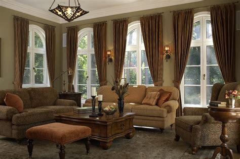 pictures of living rooms with brown sofas brown leather sofa decorating ideas pictures of