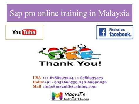 sap xmii tutorial sap pm online training in usa uk australia new zealand