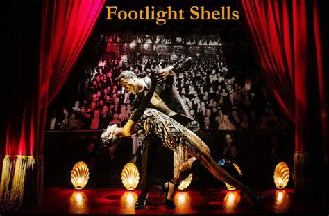 Foot Lights by Footlights