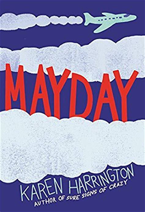 mayday books mayday by harrington