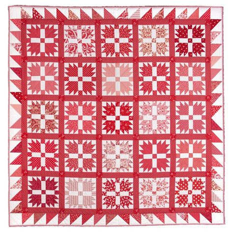Ballarat Patchwork - scrappy bears paw ballarat patchwork quilts patchwork