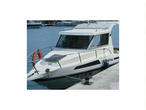 650 cabin fish 650 cabin fish facilidades de pago in port ginesta