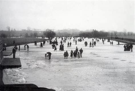 Thames River Frozen | forget global warming if nasa scientists are right the