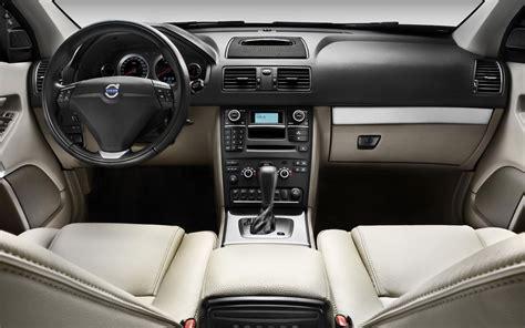 Xc90 Interior 2012 volvo xc90 interior 168385 photo 7 trucktrend