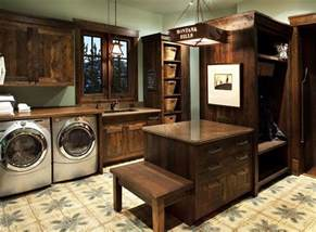 laundry room ideas rustic laundry room for cabin home dreams ideas and inspirations