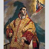Dormition Of The Virgin El Greco | 506 x 600 jpeg 72kB