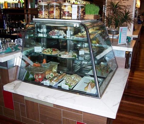 Refrigerated Cake Display Cabinets in Melbourne
