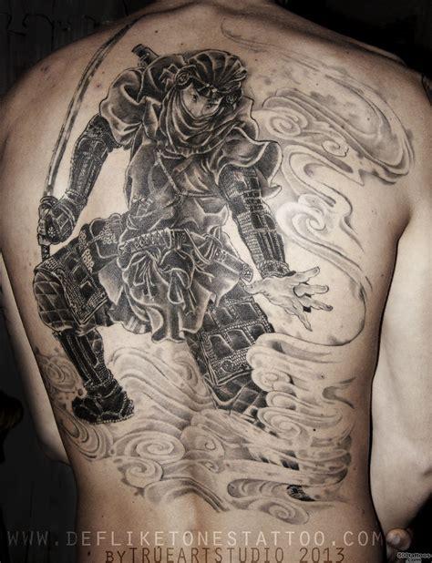 ninja assassin tattoo master ninja tattoo photo num 6847