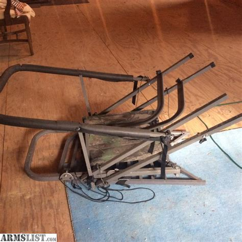 tree stand sale armslist for sale climbing tree stand