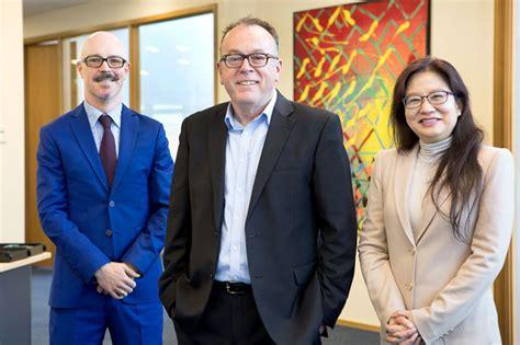 Executive Mba In New Zealand by Otago Business School Celebrates International Success