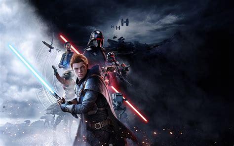 star wars jedi fallen order cal kestis characters