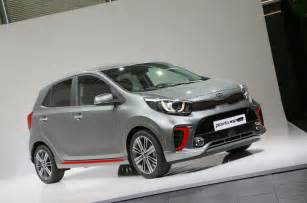 Kia Picanto 2017 Kia Picanto Costs From 163 9450 Autocar