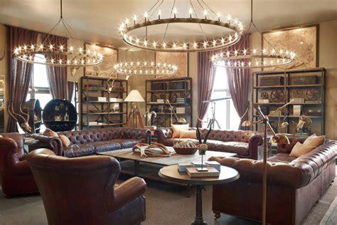 Restoration Hardware Provence Sofa by Magnificent Restoration Hardware Leather Living Room Best