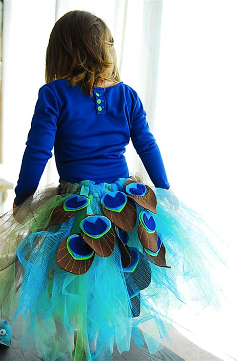 Handmade Peacock Costume - 301 moved permanently