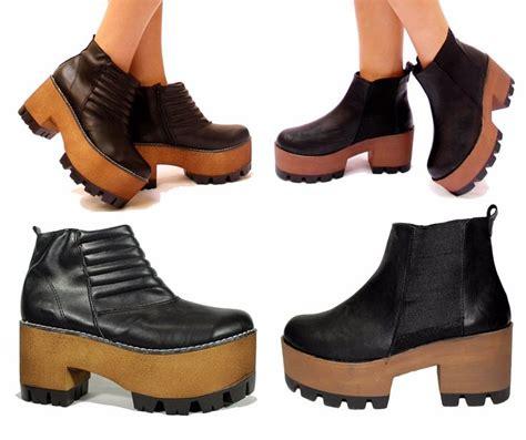google imagenes zapatos fotos de zapatos borcegos con taco buscar con google