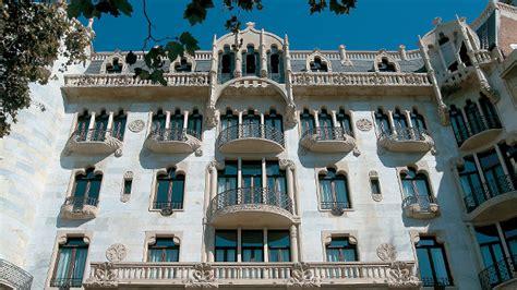 casa fuster casa fuster visit barcelona