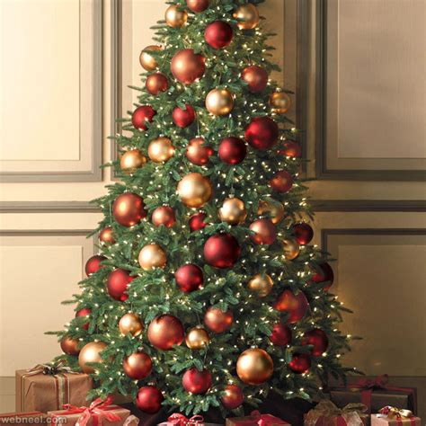 Decorating Ideas For Trees Tree Decorating Ideas 5 Image