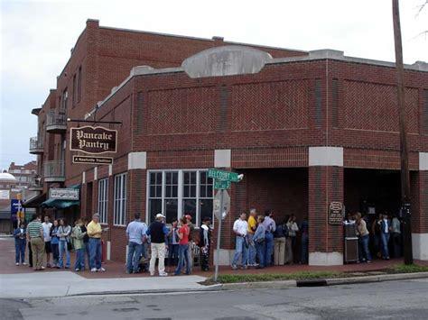 Pancake Pantry In Nashville by Pancake Pantry Inside Dores Vanderbilt