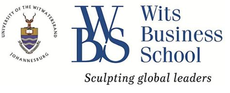 Wits Mba Application by Executive Education Wits Business School Delivering