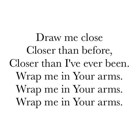 I M Drawing Closer To You by Draw Me I Am Concepta