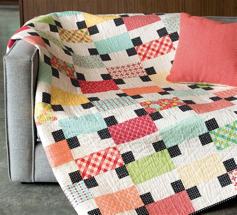 Of Cake Quilt by Stitch This The Martingale