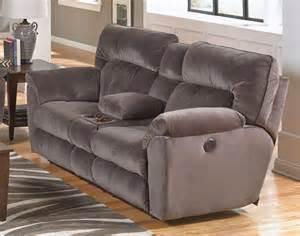 Nichols Power Recliner Catnapper Nichols Power Reclining Sofa Set Granite Cn 61671 Sofa Set Granite At Homelement