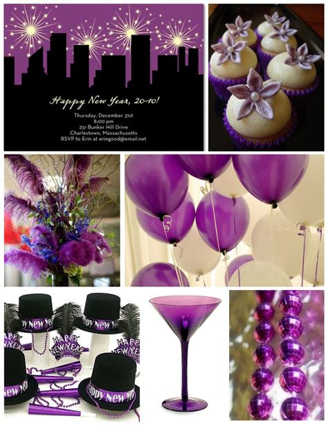 new themes party puple theme party ideas