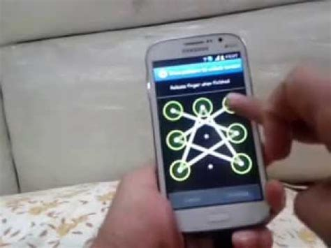 toughest pattern lock android the toughest pattern lock android iphone youtube
