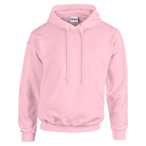 Sweater Size L Hoodie Gildan 88500 Outerwear Jacket Jaket Unisex mens gildan heavy blend hoodie hooded plain colour sweatshirt top ebay