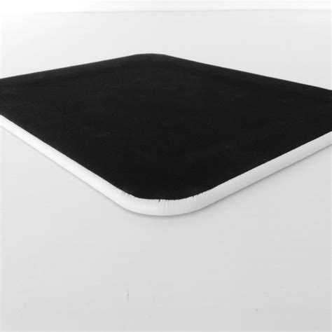 White Leather Desk Pad Genuine Leather Desktop Protection White Leather Desk Accessories