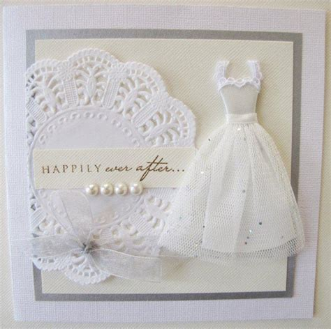 koko vanilla designs a handmade wedding card