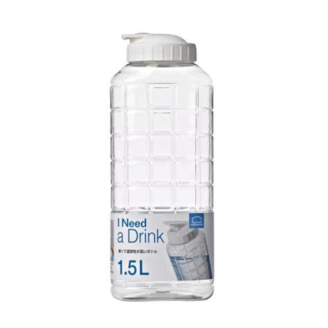 Botol Minum Kapasitas 1 Liter Jual Lock Lock Chess Water Bottle Botol Minum 1 5 L
