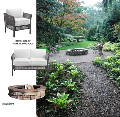 build pit with seating build pit seating area 187 design and ideas