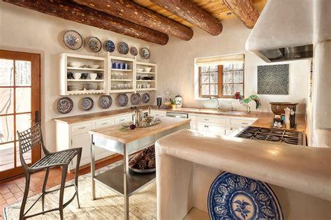 southwest kitchen decor home design and decor adobe kitchen southwest style pinterest