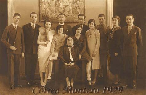 familia rosas wwwgenealogcl familia montero www genealog cl