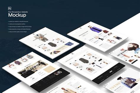 design mockup website free 20 best isometric mockup templates design shack