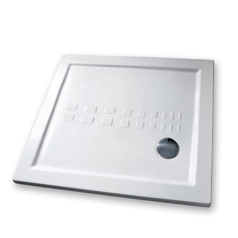 piatto doccia 90x90 piatto doccia 90x90 cm quadrato 5 5 extrapiatto bianco