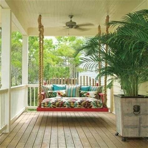 Daybed Porch Swing Front Porch Swing In My Next Home Pinterest