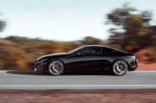 Convertible Lexus Lexus Lf C2 Concept Hits L A Likely Previews Rc Convertible