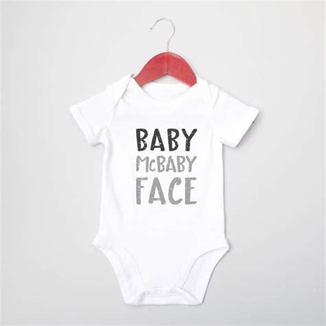Mc Baby by Baby Mc Baby Baby Grow By So