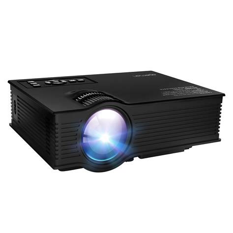 Yg600 1080p Lcd Mini Projector apeman led mini projector lcd portable projector