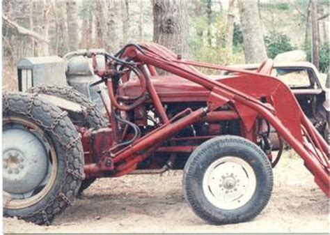 Ferguson To 30 Tractorshed Com