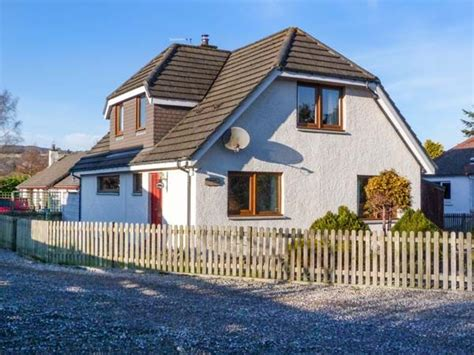 Drummond Park Cottages by Drummond Cottage Grantown On Spey Self Catering