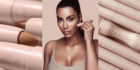 kim kardashian west beauty tips how different is kim kardashian west beauty to kylie