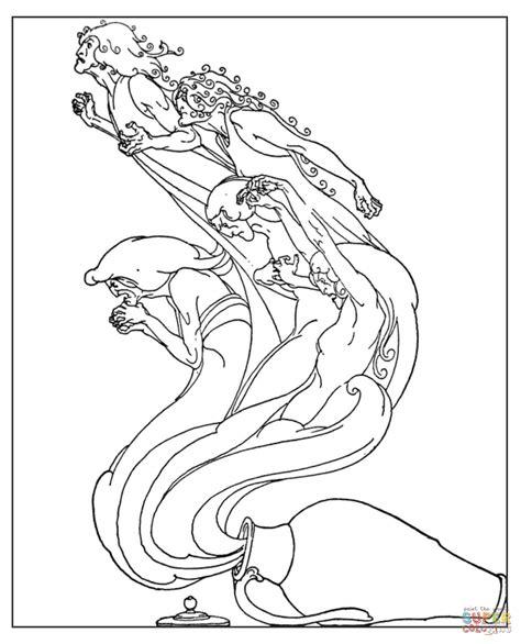 storia vaso di pandora vaso di pandora pandora anello ottobre