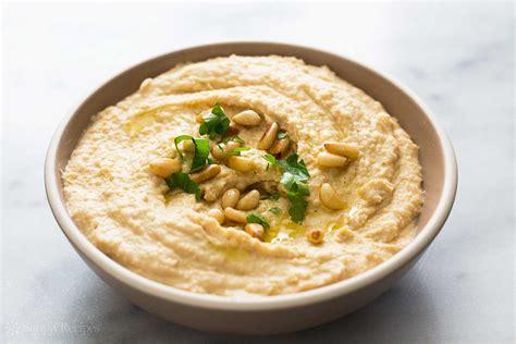 hummus recipe simplyrecipes com