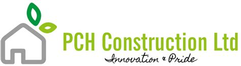 Pch Ltd - welcome to pch construction ltd providing professional construction services in